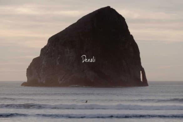 Screen Grab from video on Denali by Felt Soul Media