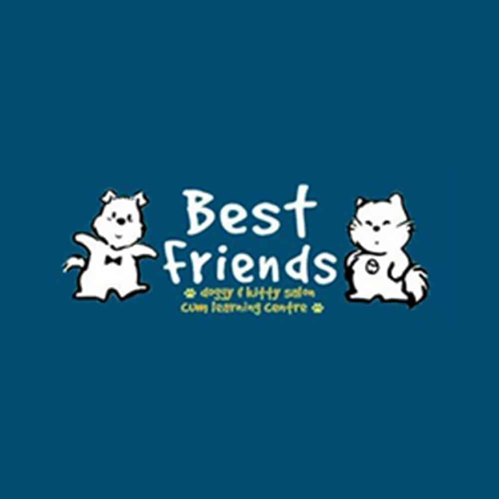 Best Friend Doggy & Kitty Salon cum Learning Centre