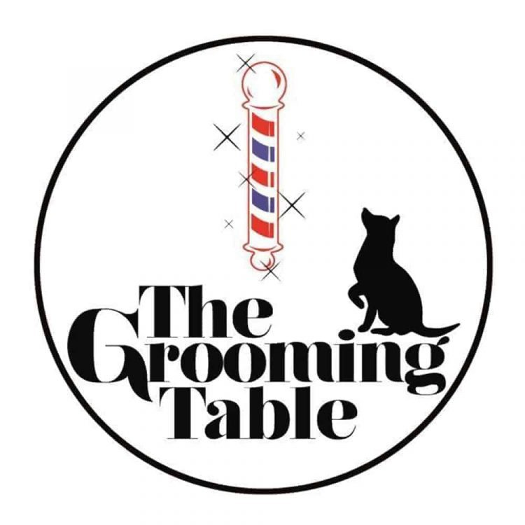 The Grooming Table