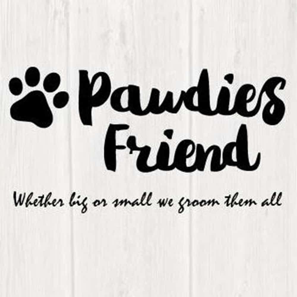 Pawdies Friend