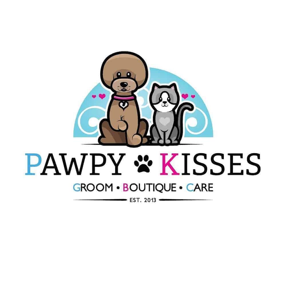 Pawpy Kisses Grooming