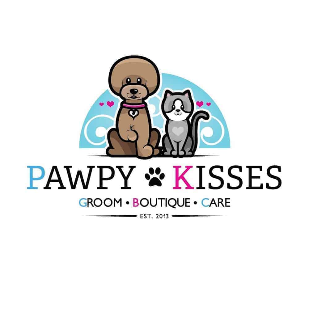 Pawpy Kisses Grooming