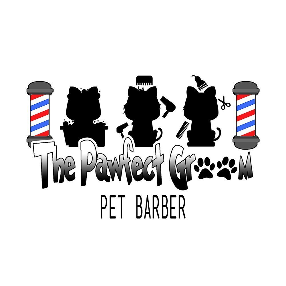 The Pawfect Groom Pet Barber
